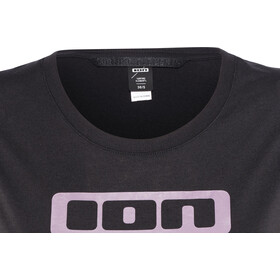 ION Seek DriRelease T-shirt Dames, black